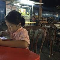 Photo taken at Benteng Selera Malam Port Dickson by April H. on 4/9/2016
