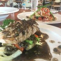 Photo taken at Salmon Cuisine by Zee J. on 3/6/2016