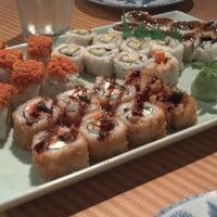Photo taken at Matsu Sushi by Frank F. on 7/7/2013