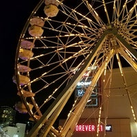 Photo taken at Ferris Wheel At The Pike by Stephen H. on 12/18/2016