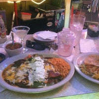 Photo taken at Chuy's by Pauly M. on 1/29/2013