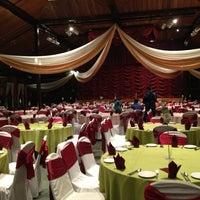 Photo taken at Restoran Seri Melayu by Kenji S. on 3/13/2013