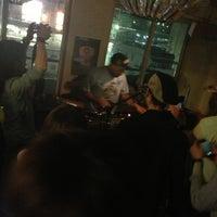 Photo taken at cafe dinner Lush Life by RIKO N. on 5/2/2013
