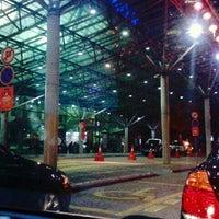 Photo taken at Stesen Sentral Kuala Lumpur by muhamad h. on 3/4/2013