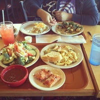 Photo taken at Souplantation by Dillon N. on 12/11/2012