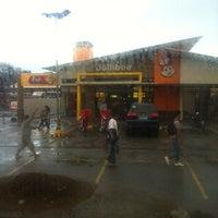 Photo taken at Jollibee by Eddie O. on 12/27/2012