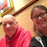 Photo taken at California Pizza Kitchen at Polaris by Amy A. on 11/11/2014