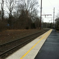 Photo taken at NJT - Far Hills Station (M&E) by SanDee P. on 3/11/2013
