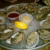 Photo taken at The Big Ketch Saltwater Grill by bill c. on 2/1/2013