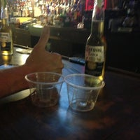 Photo taken at Georges Tavern by Stephanie B. on 7/10/2013