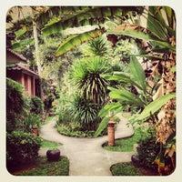 Photo taken at Floraville Resort Phuket by René S. on 3/7/2013