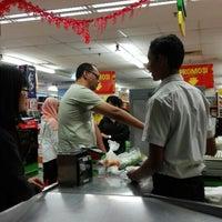 Photo taken at Giant Supermarket by Diah P. on 1/9/2016