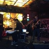 Photo taken at Ye Olde Town Inn by Mileen Z. on 4/21/2013