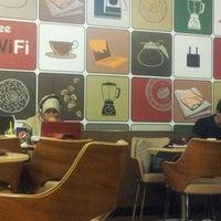 Photo taken at KFC / KFC Coffee by S Rahmad J. on 12/7/2012