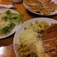 Photo taken at Noodles & Company by Ryan C. on 12/1/2012