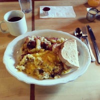 Photo taken at The Maltby Cafe by Heather H. on 10/21/2012