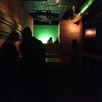 Photo taken at The Sound Table by Matthew H. on 2/13/2013