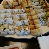 Photo taken at Sushi Shack by Magicc J. on 6/25/2013