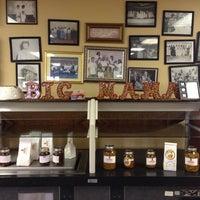 Photo taken at Big Mama's Kitchen by Raj M. on 5/2/2014