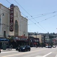 Photo taken at The Castro by Nelly K. on 4/27/2016