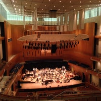 Photo taken at Holland Performing Arts Center by lee j. on 10/6/2013