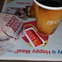 Photo taken at McDonald's by Funhiguy on 7/20/2013