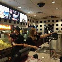 Photo taken at Cinemark Tinseltown 14 - Newgate by Danny C. on 10/26/2012