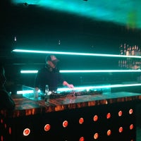 Photo taken at Shine Nightclub by Momir P. on 3/2/2013