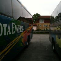 Photo taken at Terminal de Buses Collao by Jorge B. on 11/7/2012
