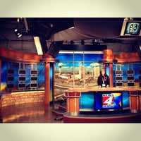 Photo taken at News 4 WOAI by Gasia T. on 10/31/2013