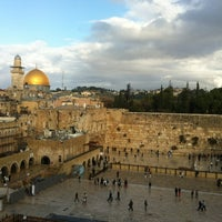 Photo taken at Jerusalem by Mikalaj L. on 12/25/2012