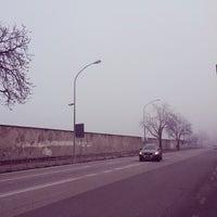Photo taken at Hotel Fiera by Sergey L. on 1/9/2014