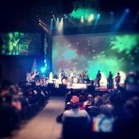 Photo taken at Gateway Church - McNeil Campus by Jon E. on 12/22/2012