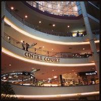 Photo taken at Mid Valley Megamall by Rizalku on 6/17/2013