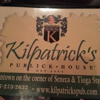 Photo taken at Kilpatrick's Publick House by Megan G. on 5/10/2013