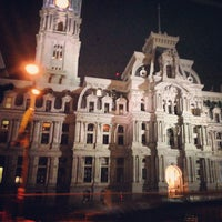 Photo taken at Philadelphia City Hall by Lami H. on 6/30/2013