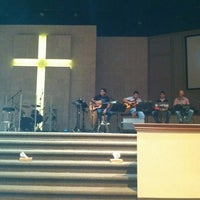 Photo taken at Calvary Chapel St. Petersburg by James M. on 1/17/2013