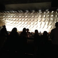 Photo taken at STK Downtown by UrbanFoodMaven on 10/13/2012