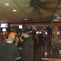 Photo taken at Rosie's Sports Pub & Grille by Mike U. on 11/18/2012