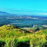 Photo taken at Broga Hill (Bukit Broga) by Rovella K. on 2/9/2013