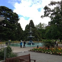 Photo taken at Christchurch Botanic Gardens by Kenneth on 11/12/2012