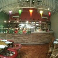 Photo taken at Olea Mozzarella Bar by Renata C. on 2/10/2013