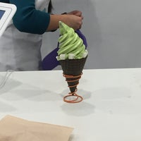 1/6/2017에 Emily W.님이 Soft Swerve Ice Cream에서 찍은 사진