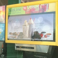 Photo taken at SONIC Drive In by Gerita P. on 8/24/2011