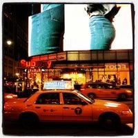 Photo taken at Starbucks by Ulises C. on 10/22/2012
