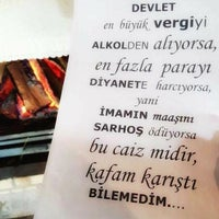 Photo taken at Senir Kasabası by Ferit D. on 12/26/2016