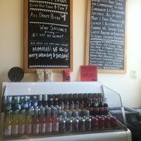 Photo taken at Duboce Park Cafe by Jordan R. on 6/2/2013