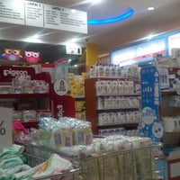 Photo taken at Junior Baby Shop by yenny y. on 10/11/2013