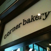 Photo taken at Corner Bakery Cafe by Jay S. on 3/10/2013