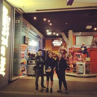 Photo taken at Ripley's Believe It Or Not by Herdiansyah P. on 5/18/2013